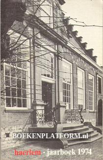 Haerlem Jaarboek 1974