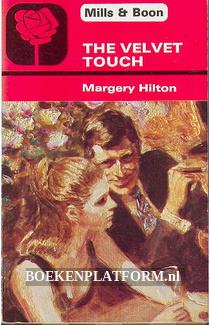 1493A The Velvet Touch