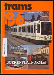 Trams 1986