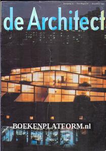 De Architect 1991-12