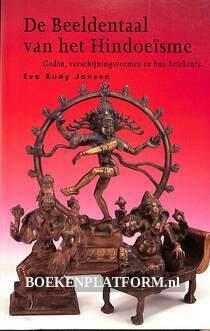 De beeldentaal van het Hindoeïsme