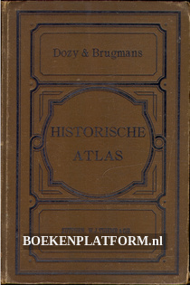 Historische Atlas