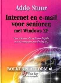 Internet en e-mail voor senioren met Windows XP