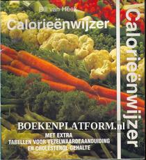 Calorieënwijzer
