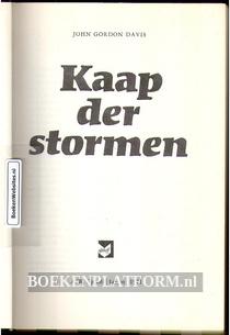 Kaap der stormen