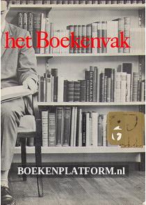 1965 Prikkels tot het Boekenvak
