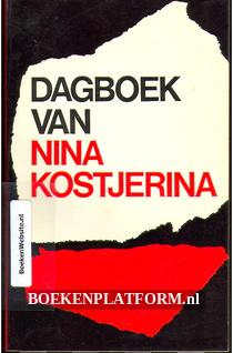 Dagboek van Nina Kostjerina