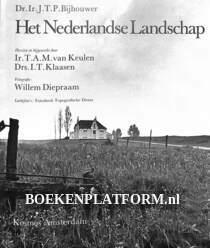 Het Nederlandse landschap 1