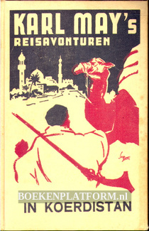 Karl May's reisavonturen in Koerdistan