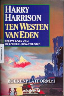 Ten Westen van Eden trilogie