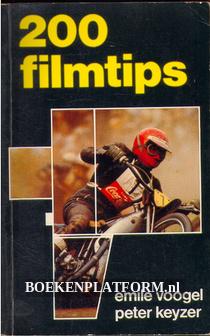 200 Filmtipts