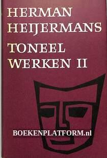 Herman Heijermans Toneelwerken II