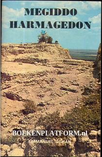 Megiddo Harmagedon