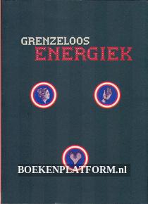 Grenzeloos energiek
