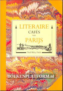 Literaire cafes van Parijs