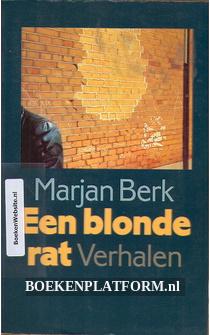 Een blonde rat