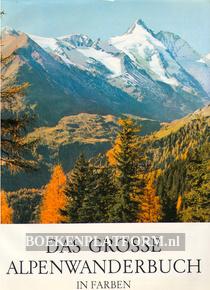 Das grosse Alpenwanderbuch
