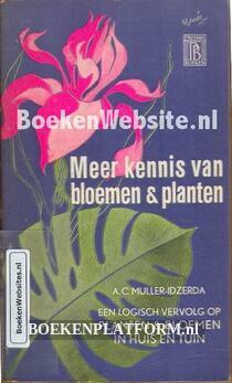 Meer kennis van bloemen & planten