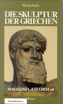 Die Skulptur der Griechen