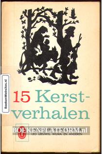 15 Kerstverhalen