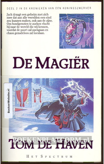 De Magier