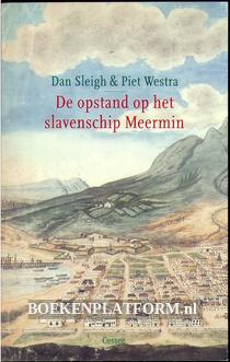 De opstand op het slavenschip Meermin