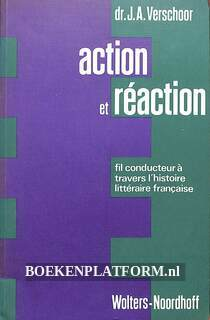 Action et reaction