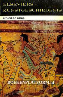 Etrurië en Rome