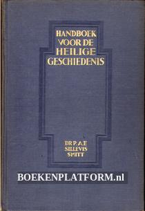 Handboek voor de heilige geschiedenis *