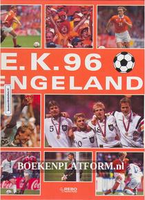 E.K. 96 Engeland