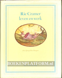Rie Cramer leven en werk