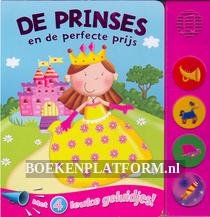De prinses en de perfecte prijs