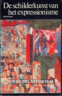 De schilderkunst van het expressionisme