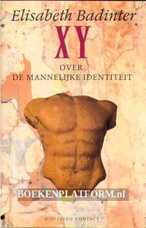 XY over de mannelijke identiteit