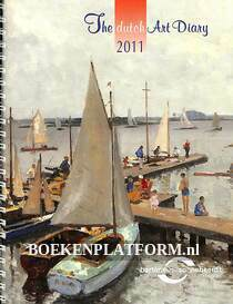 The dutch Art Diary 2011