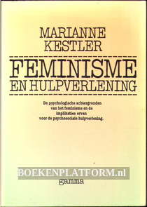 Feminisme en hulpverlening