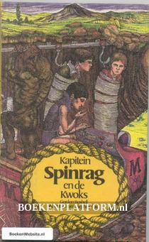 Kapitein Spinrag en de Kwoks