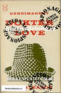 0828 Geheimagent Dokter Love
