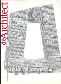 De Architect 2003-06