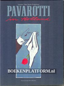 Pavarotti in Holland