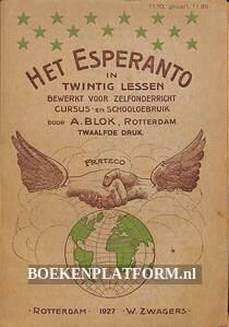 Het Esperanto