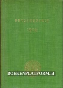 Artsenboekje 1934