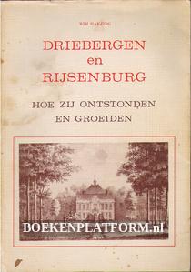 Driebergen en Rijsenburg