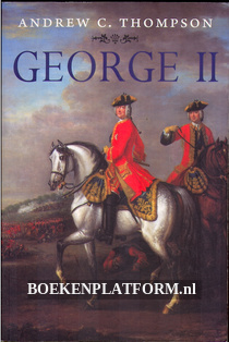 George II King and Elector