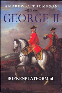 George II King and Elector