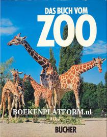 Das Buch vom Zoo