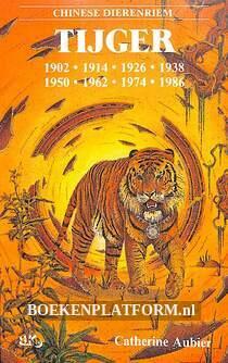 Chinese dierenriem Tijger