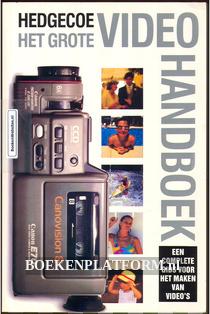 Het grote Video handboek