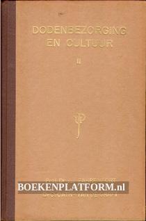 Dodenberzorging en cultuur II