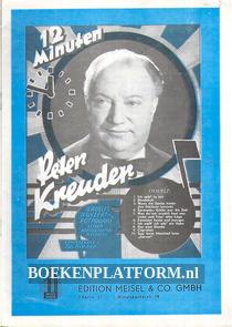 12 Minuten Peter Kreuder
